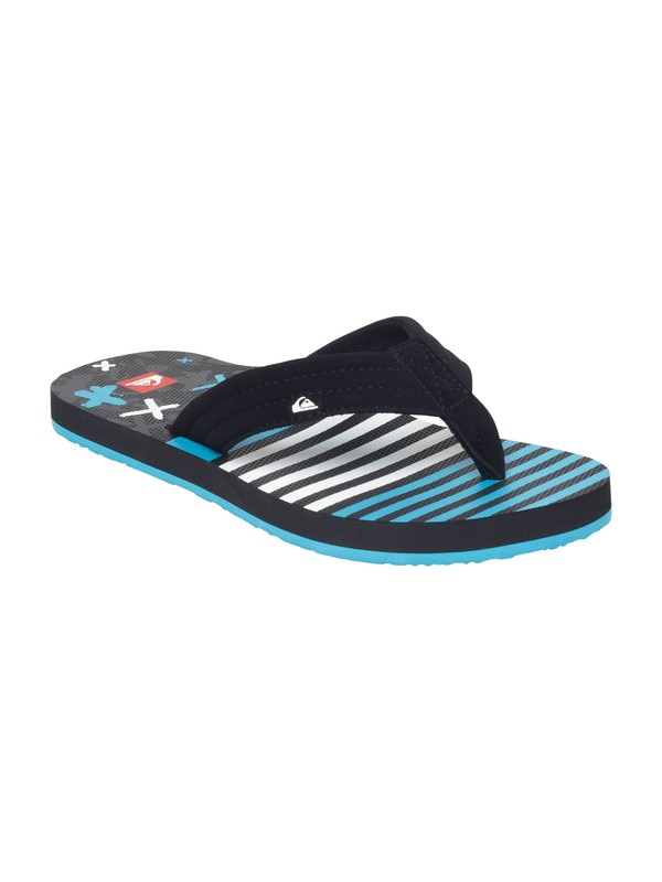 0 FOUNDATION 2BY  257130 Quiksilver
