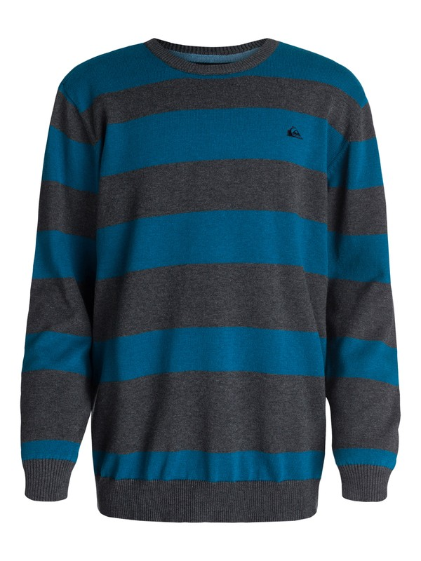 0 Boys 2-4 Lars Sweater  40444101 Quiksilver