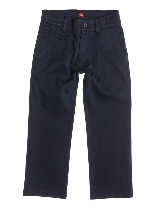 0 Boys 2-4 Union Chino Pants  40445018 Quiksilver