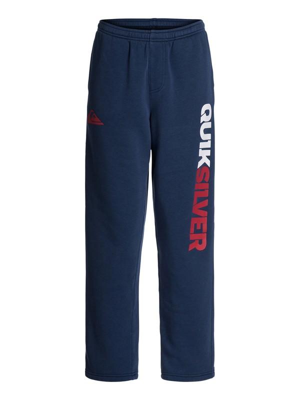 0 Boys 2-4 Mountain & Wave Fleece Pants  40445026 Quiksilver