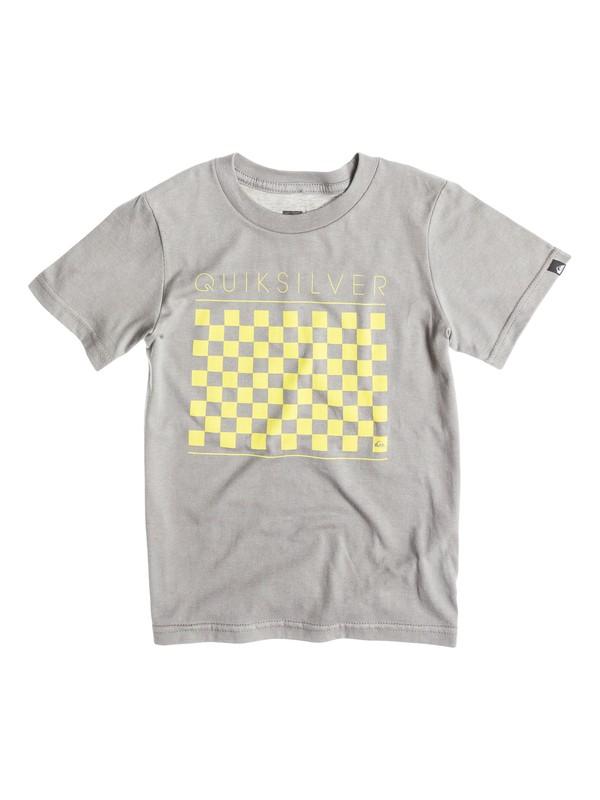 0 Boys 4-7 Surf Stroke T-Shirt  40454042 Quiksilver