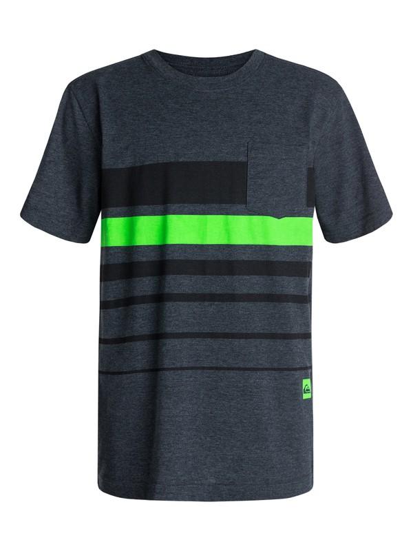 0 Boys 4-7 Distiller T-Shirt  40454135 Quiksilver