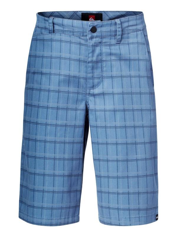 0 Boys 8-16 Downtown Shorts  40465014 Quiksilver