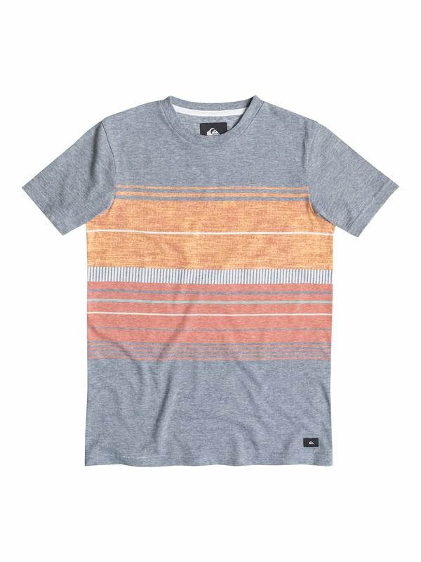 0 Boys 2-4 Lewis T-Shirt  40544006 Quiksilver