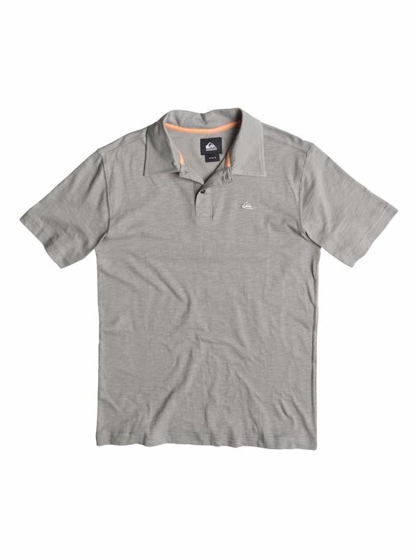 0 Boys 4-7 Moss Side Polo Shirt  40554001 Quiksilver