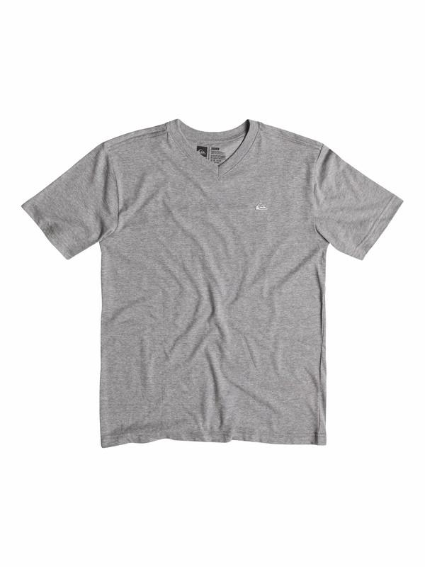 0 Boys 8-16 Core Daily T-Shirt  40564047 Quiksilver