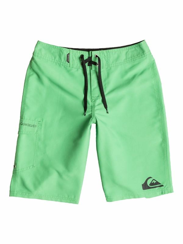 0 Boys 8-16 Everyday Boardshorts  40565009 Quiksilver