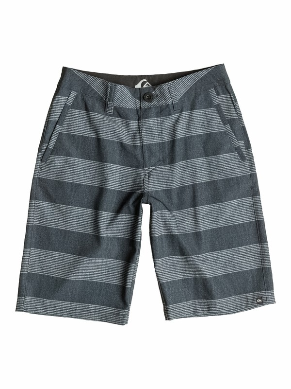 0 Boys 8-16 Everyday Horizontal Amphibians  40565016 Quiksilver
