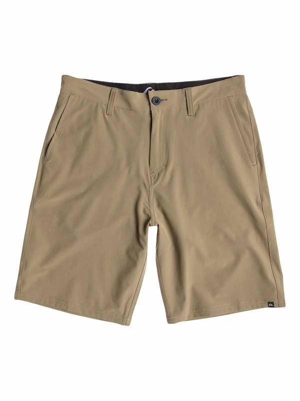 0 Boys 8-16 Everyday Amphibian Shorts  40565021 Quiksilver