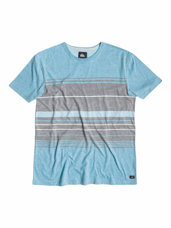 0 Baby Lewis T-Shirt  40574006 Quiksilver