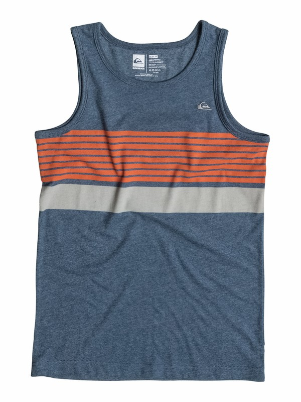 0 Baby All In Tank  40574034 Quiksilver