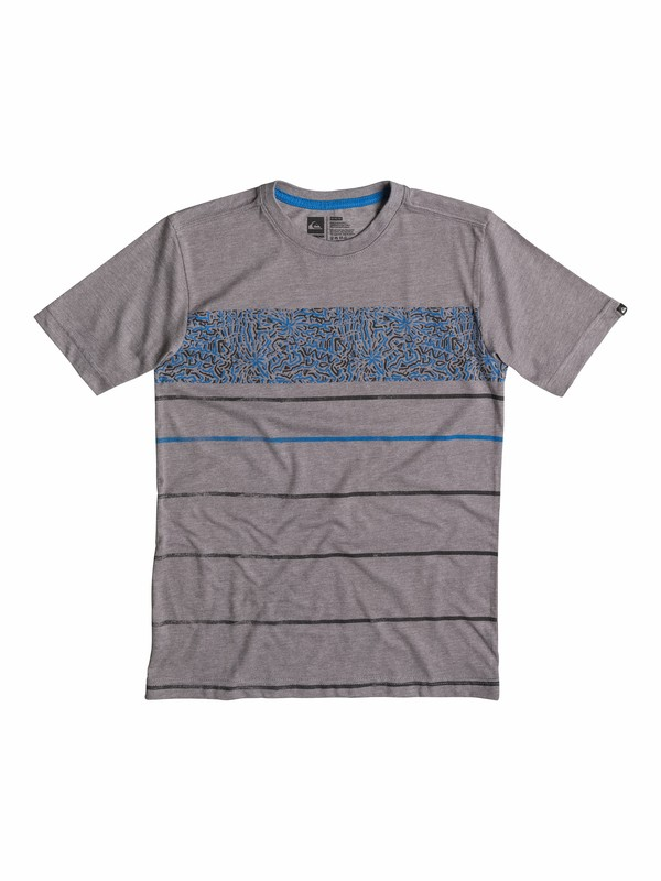 0 Baby Boardwalk T-Shirt  40574041 Quiksilver