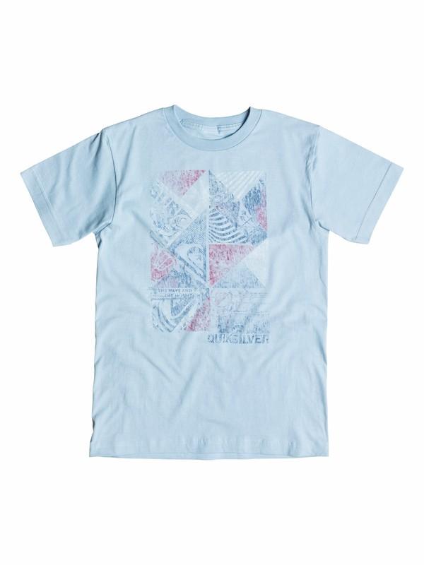 0 Baby Blender T-Shirt  40574156 Quiksilver