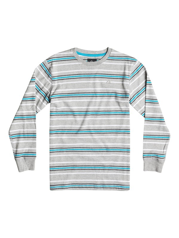 0 Camiseta de Dry Air Crew - Niños 4 -7  40654016 Quiksilver