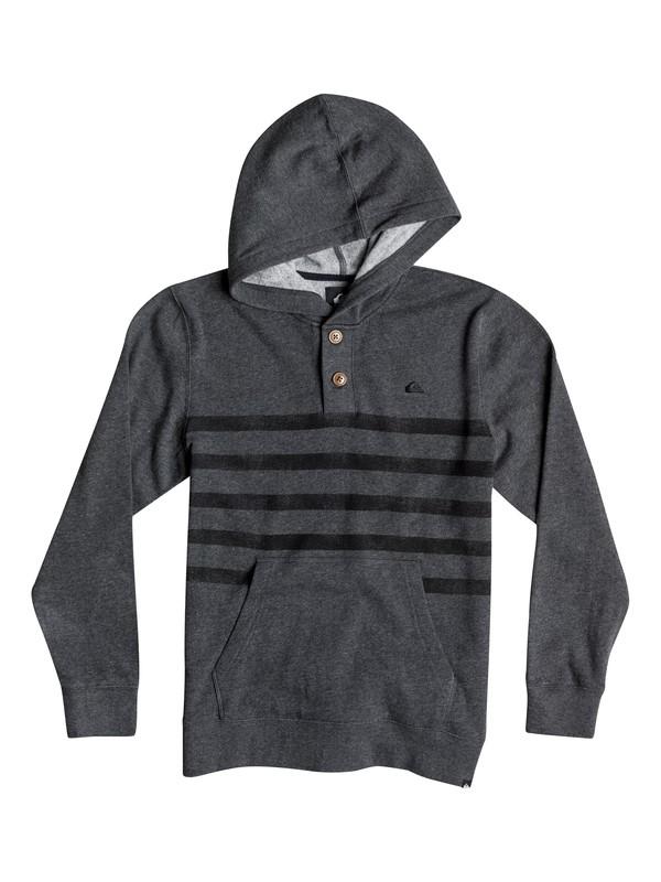 0 Boys 4-7 Row Over Pullover Sweatshirt  40654129 Quiksilver