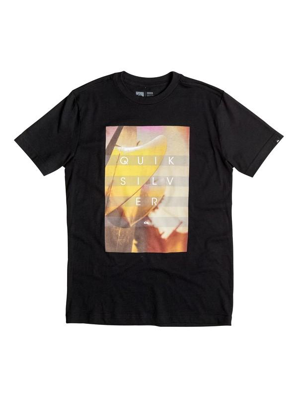 0 Boys 4-7 Hoyo Fins T-Shirt  40654172 Quiksilver