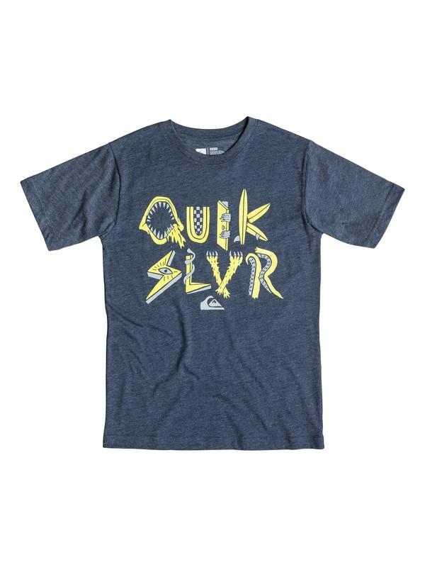 0 Boys 8-16 Monster Parts T-Shirt  40664174 Quiksilver