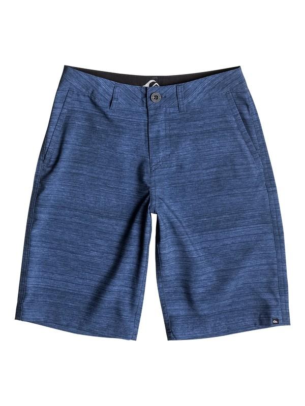 0 Boys 8-16 Platypus Shorts  40665002 Quiksilver