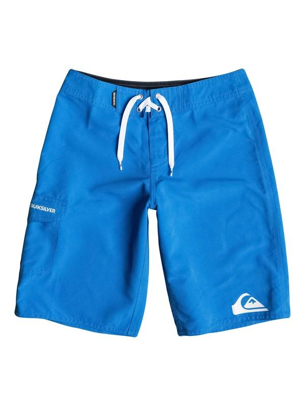 0 Boys 8-16 Everyday Boardshorts  40665035 Quiksilver