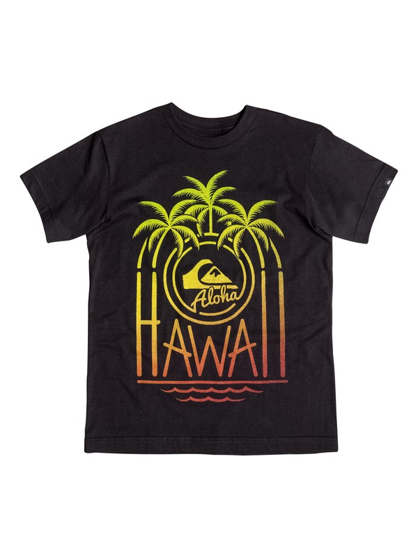 0 Baby Aloha Motel T-Shirt  40674188 Quiksilver