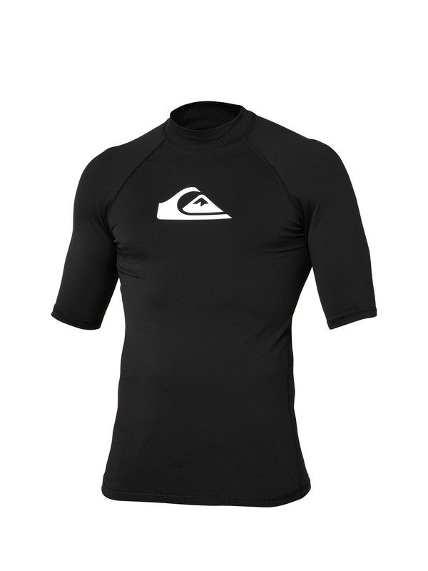 0 Heater SS Low Neck Under Layer  821013S Quiksilver