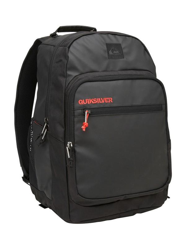 0 Schoolie Laptop Backpack  846651 Quiksilver