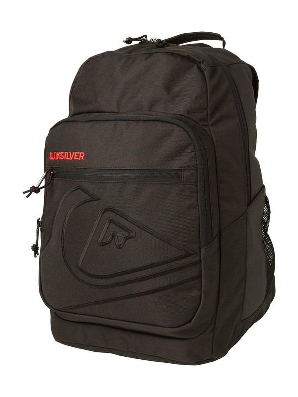 0 Schoolie Backpack  846652 Quiksilver