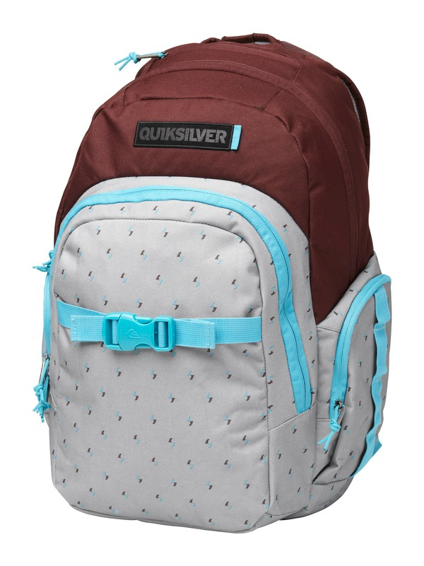 0 Syncro Backpack  846659 Quiksilver