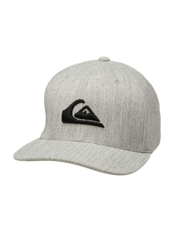 0 Trepidant Hat  852063 Quiksilver