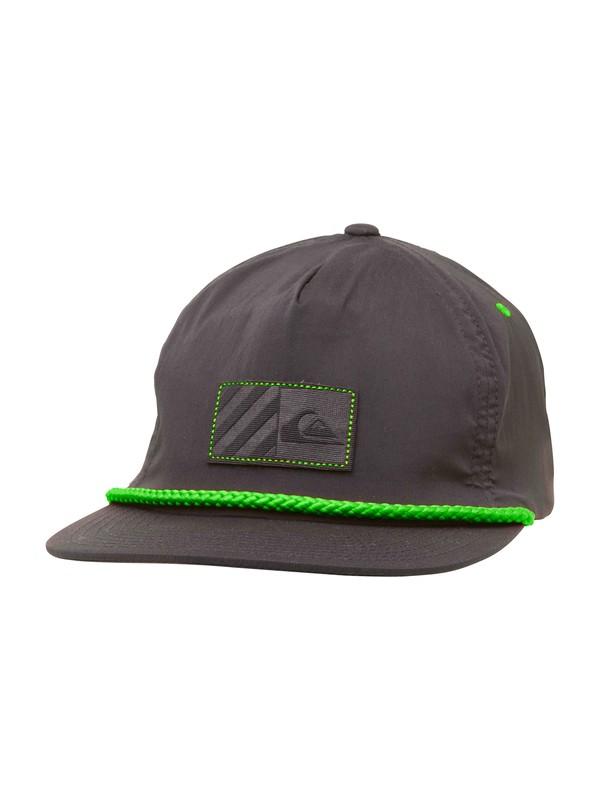0 Dojo Hat  852071 Quiksilver