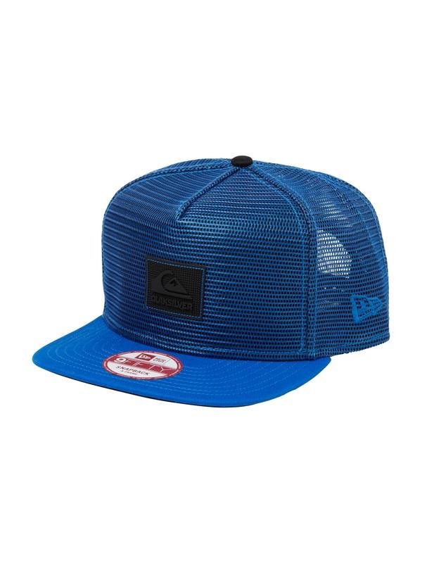 0 Grit Hat  852081 Quiksilver