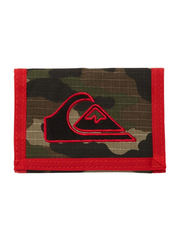 0 MAIN STAY  858C84 Quiksilver