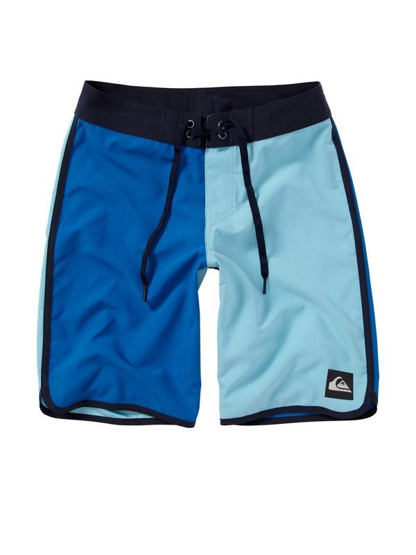 0 Boys 8-16 Super OG Boardshorts  AQBBS00180 Quiksilver