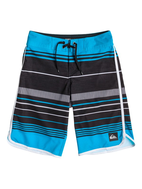 0 Pacific Stripe Youth 19  AQBBS03042 Quiksilver