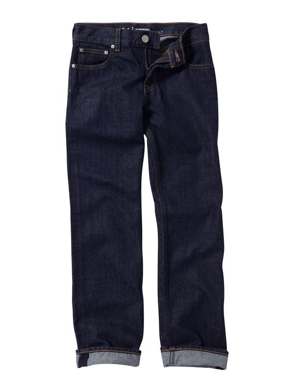 0 Boys 8-16 Revolver Jeans  AQBDP00009 Quiksilver
