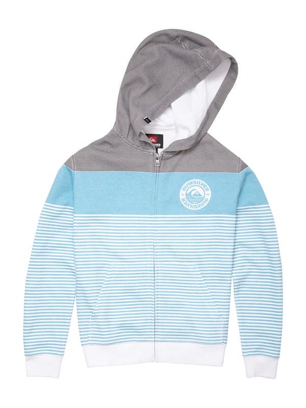 0 Boys 8-16 Competitor Sweatshirt  AQBFT00080 Quiksilver