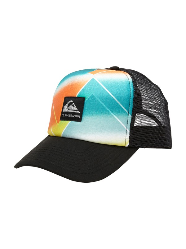 0 Boys 8-16 Boards Hat  AQBHA00002 Quiksilver