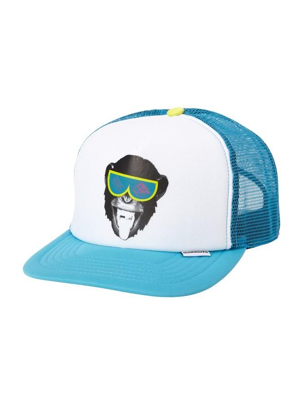 0 Boys 8-16 McGavin Hat  AQBHA00038 Quiksilver