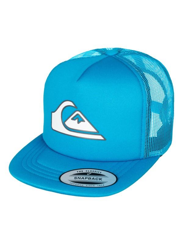 0 Boys 8-16 Snapper Hat  AQBHA03053 Quiksilver