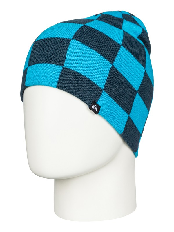0 Check This Out - Beanie  AQBHA03086 Quiksilver