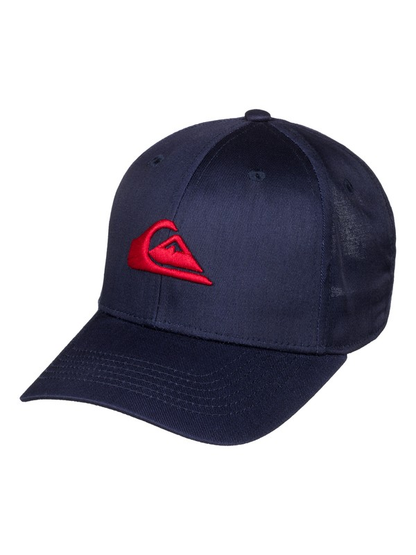 0 Decades - Snapback Cap for Boys 8-16  AQBHA03224 Quiksilver