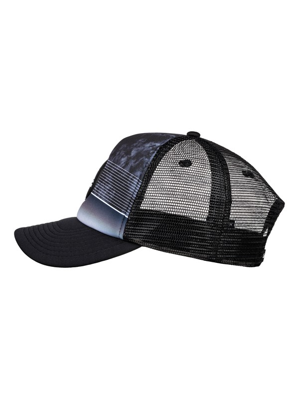 Stripe Pipe - Trucker Cap for Boys 8-16  AQBHA03373