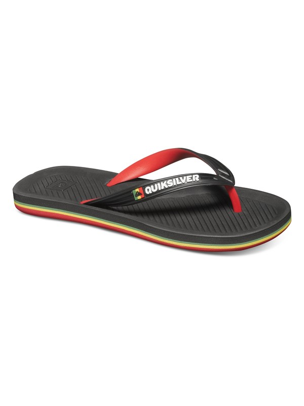 0 Haleiwa - Slippers  AQBL100012 Quiksilver
