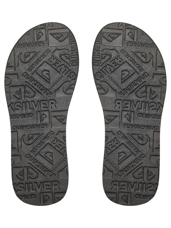 Carver Suede - Leather Sandals for Boys  AQBL100275