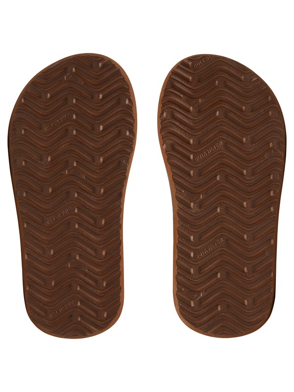 Monkey Caged - Sandals for Boys 8-16  AQBL100337