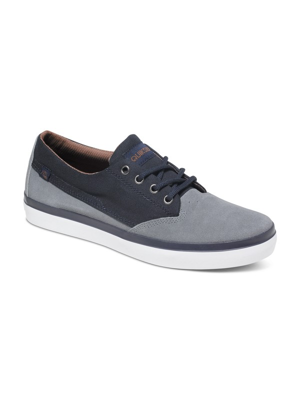 0 Beacon - Chaussures basses  AQBS300009 Quiksilver