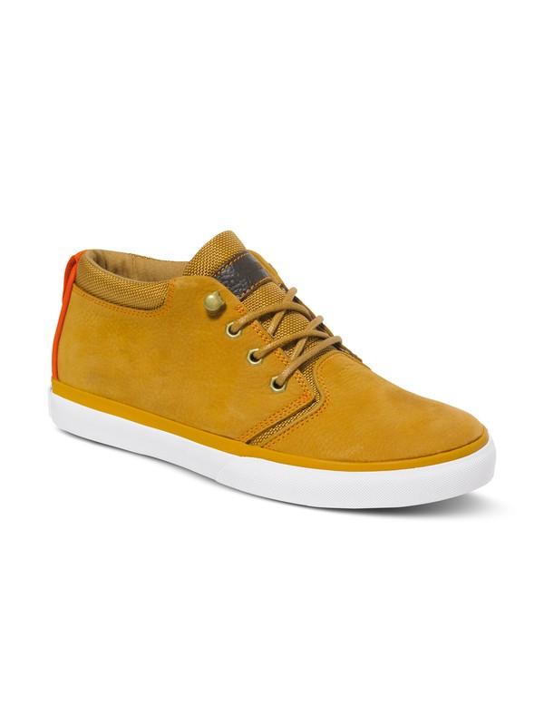 0 Griffin - Shoes  AQBS300018 Quiksilver