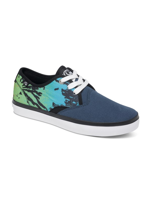 0 Shorebreak Deluxe - Chaussures basses  AQBS300020 Quiksilver
