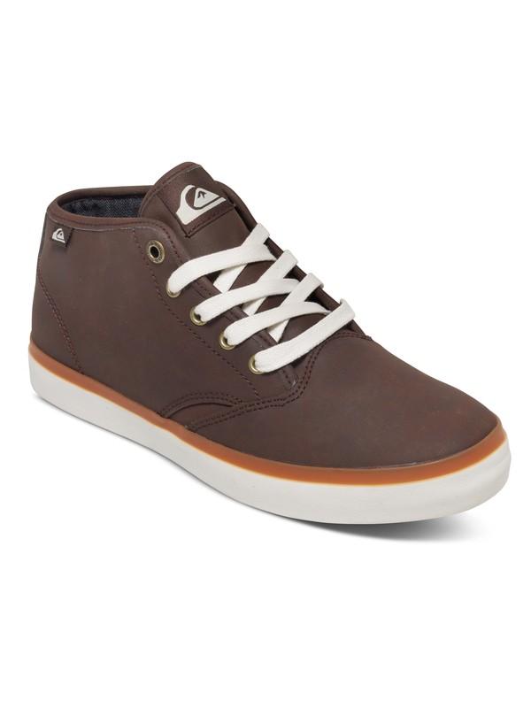 0 Shorebreak Deluxe - Mid-Top Shoes  AQBS300022 Quiksilver