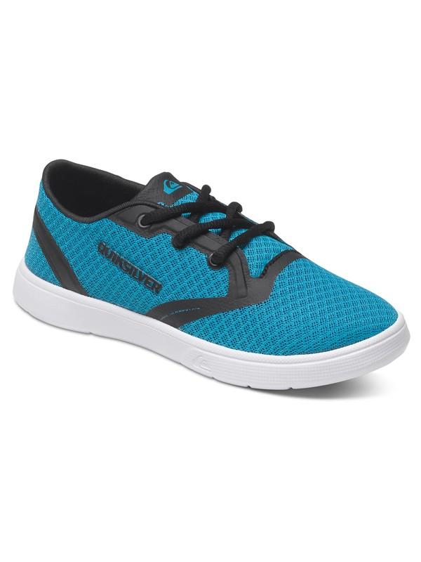 0 Oceanside - Schuhe für Jungen Blau AQBS700001 Quiksilver